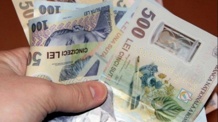 România, pe primele locuri în UE la ponderea salariilor scăzute în rândul angajaţilor