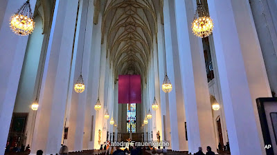 Katedra Frauenkirche