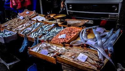 Manfaat Mengkonsumsi Ikan Setiap Hari
