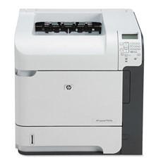 HP LaserJet P4510 Télécharger Pilote