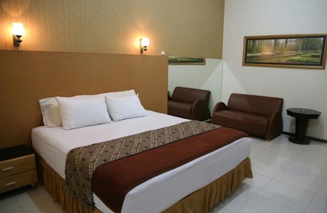 Hotel Aloha Malang