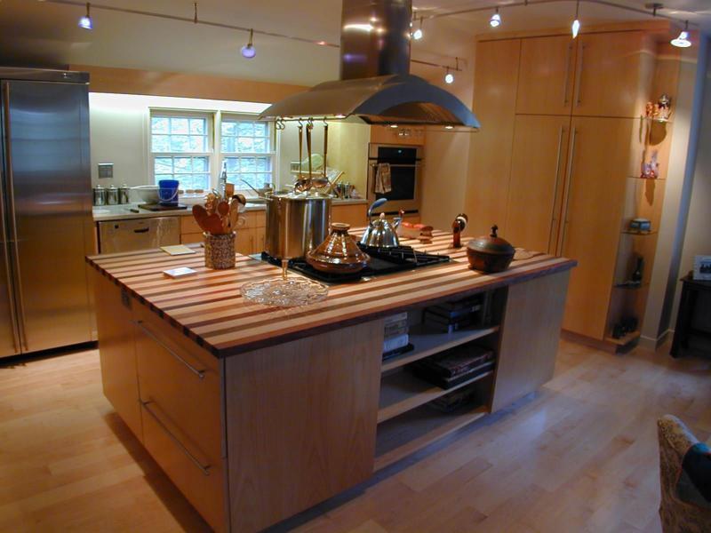 Diy Kitchen Island With Stove Home Interior Exterior Decor
