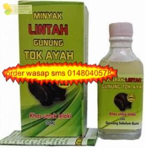 minyak lintah online malaysia