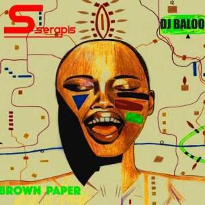 Dj Baloo - Synth (Tribal Mix)