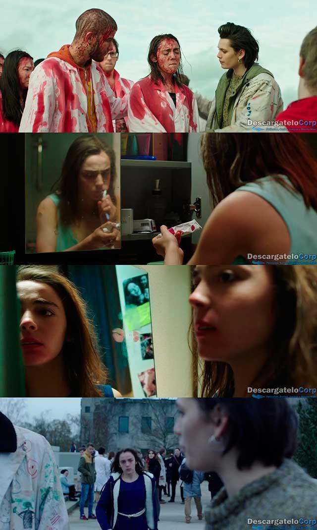 Voraz (2016) HD 720p