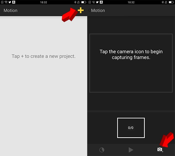 How to Make a Stop Motion Video on Android
