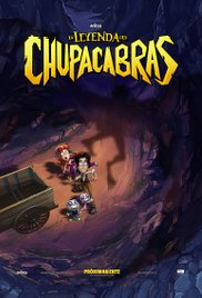 Nonton The Legend Of The Chupacabras (2017)