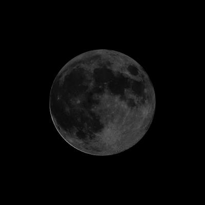 """Este viernes habrá """"Luna Negra"""""""
