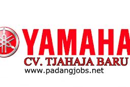 Lowongan Kerja Padang: CV. Tjahaja Baru Februari 2018