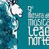 Mostra de Música Leão do Norte será realizada em Caruaru