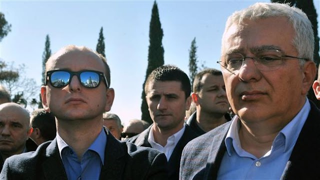 Montenegro opposition leaders to stand trial over coup plot