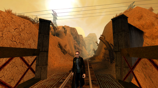 Postal 2 Paradise Lost PC Game