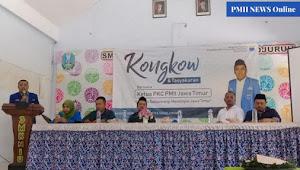 PMII JATIM Mendukung Pemberian Gelar Pahlawan Kepada Syekhona Kholil Bangkalan