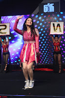 Sunny Leone Dancing on stage At Rogue Movie Audio Music Launch ~  232.JPG