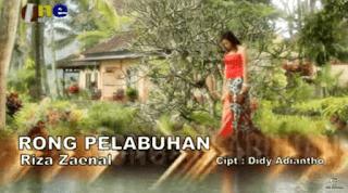 Lirik Lagu Riza Zaenal - Rong Pelabuhan