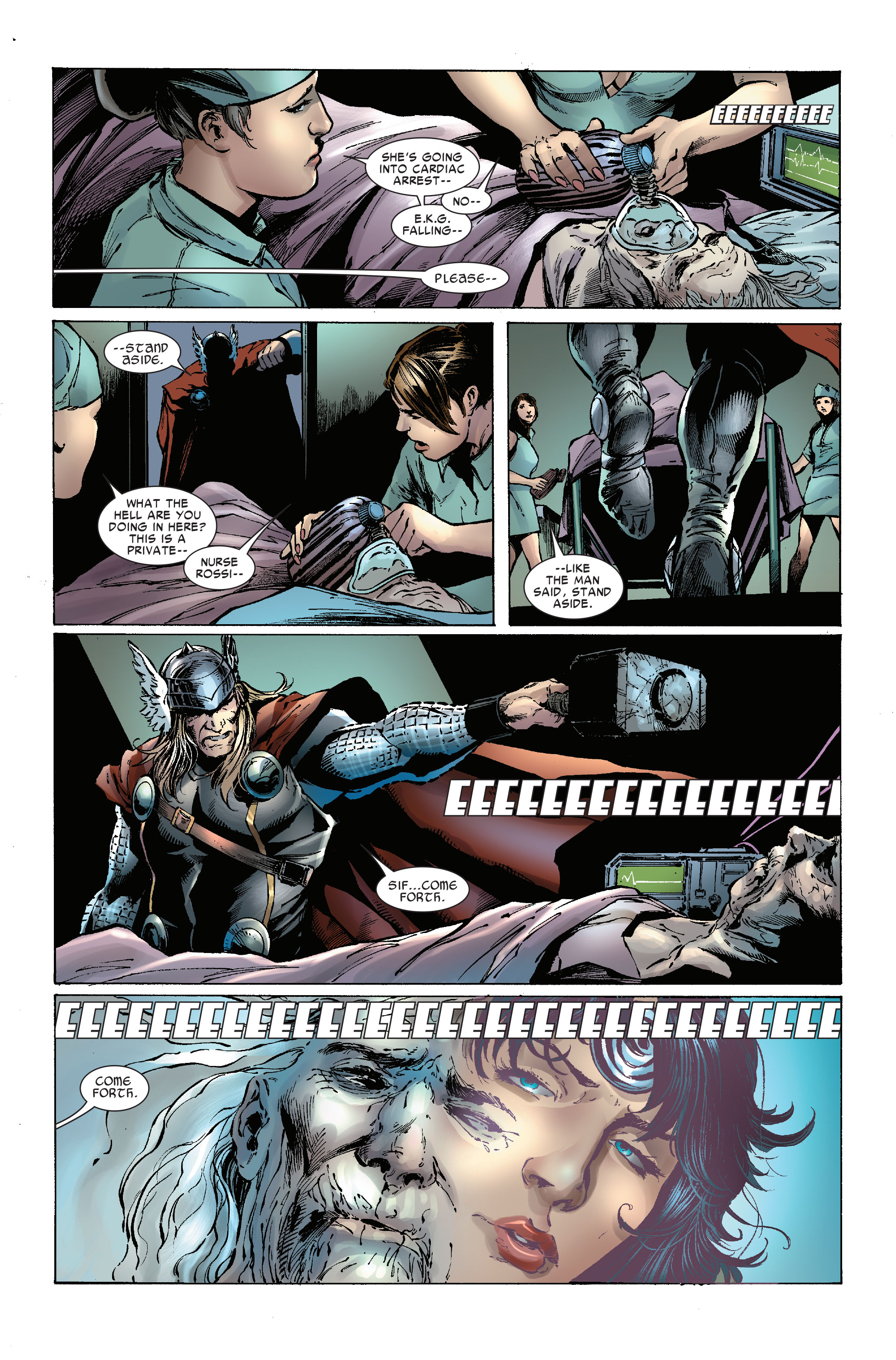 Thor (2007) Issue #602 #15 - English 14