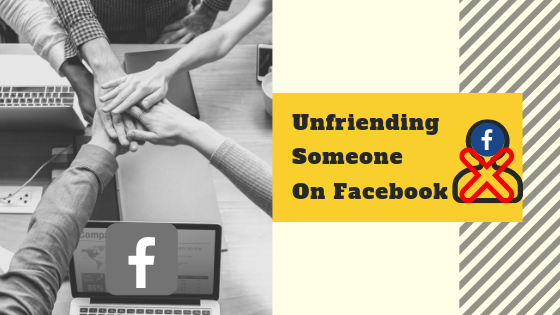 How To Unfriend In Facebook<br/>