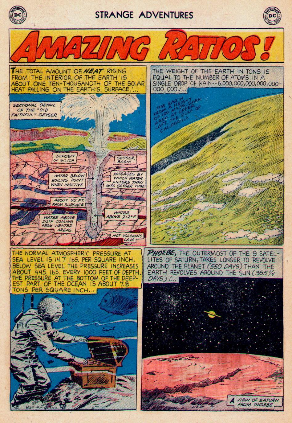 Strange Adventures (1950) issue 95 - Page 10