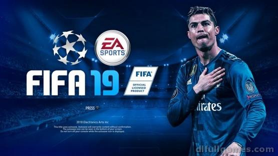 FIFA 19 INCL UPDATE 7-REPACK