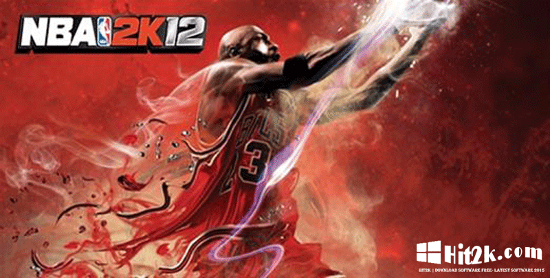 NBA 2K12 Free Download Game Full Version