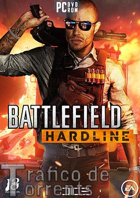 Baixar a Capa Battlefield Hardline PC
