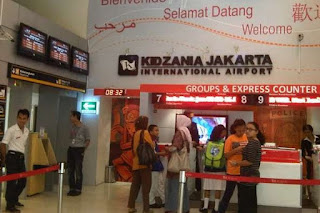 Wisata Edukasi Dan Harga Ticket Masuk KidZania Jakarta Komplet