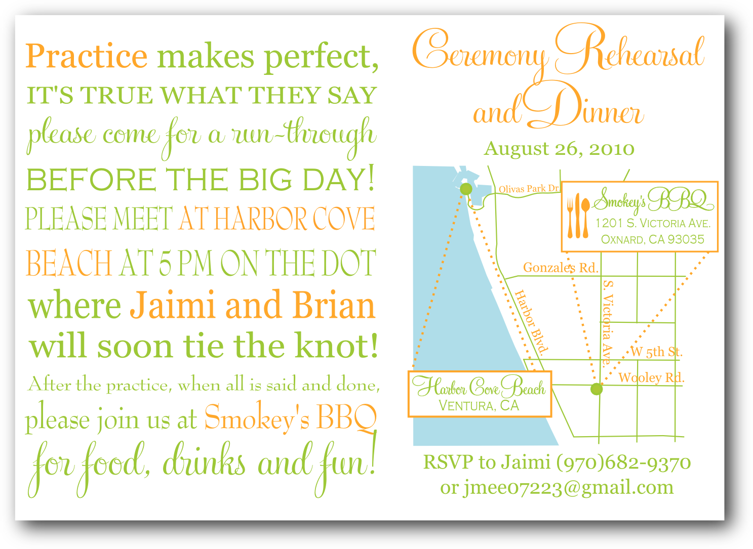 Who Is Invited To The Wedding Rehearsal Dinner: Confetti Events: Ideas We Love