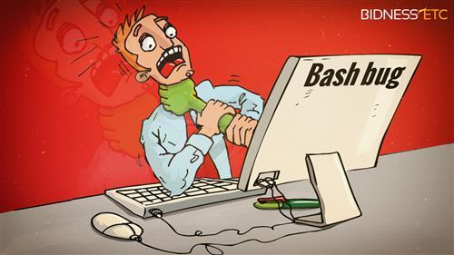 AusCERT nhận được báo cáo vụ tấn công lỗ hổng Bash Shellshock
