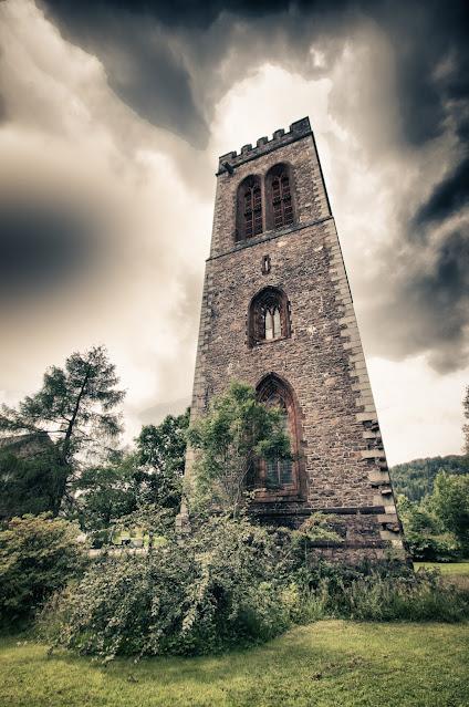 Inveraray-Torre