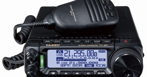 Yaesu USB CAT and PSK31 FT-950 JT65 interface for FT-450 FT8 FT-DX1200 JT9