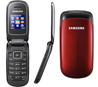 Samsung Caramel GT-E1150C