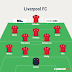 HOW CAN LIVERPOOL LINE UP VS PALACE.
