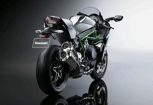 Kelebihan dan Kekurangan Kawasaki Ninja H2 Terbaru