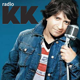 Best Of KK All Mp3 Songs Free Download