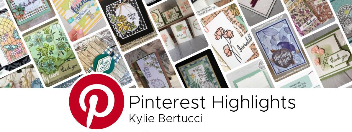 Kylie Bertucci Independent Demonstrator Australia: Pinterest