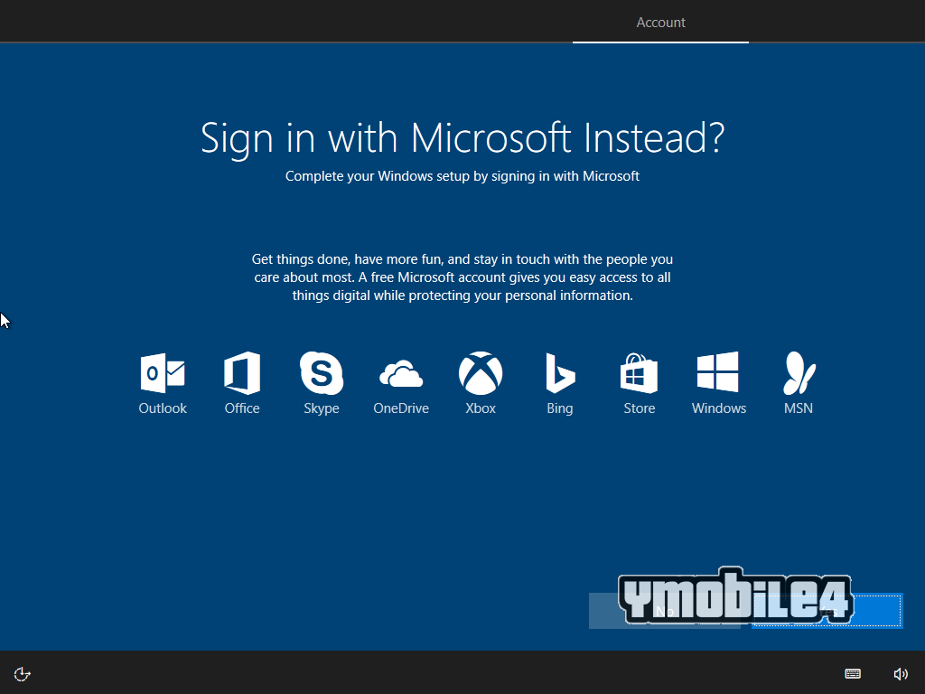 Tutorial Instal Windows 10 Step 24