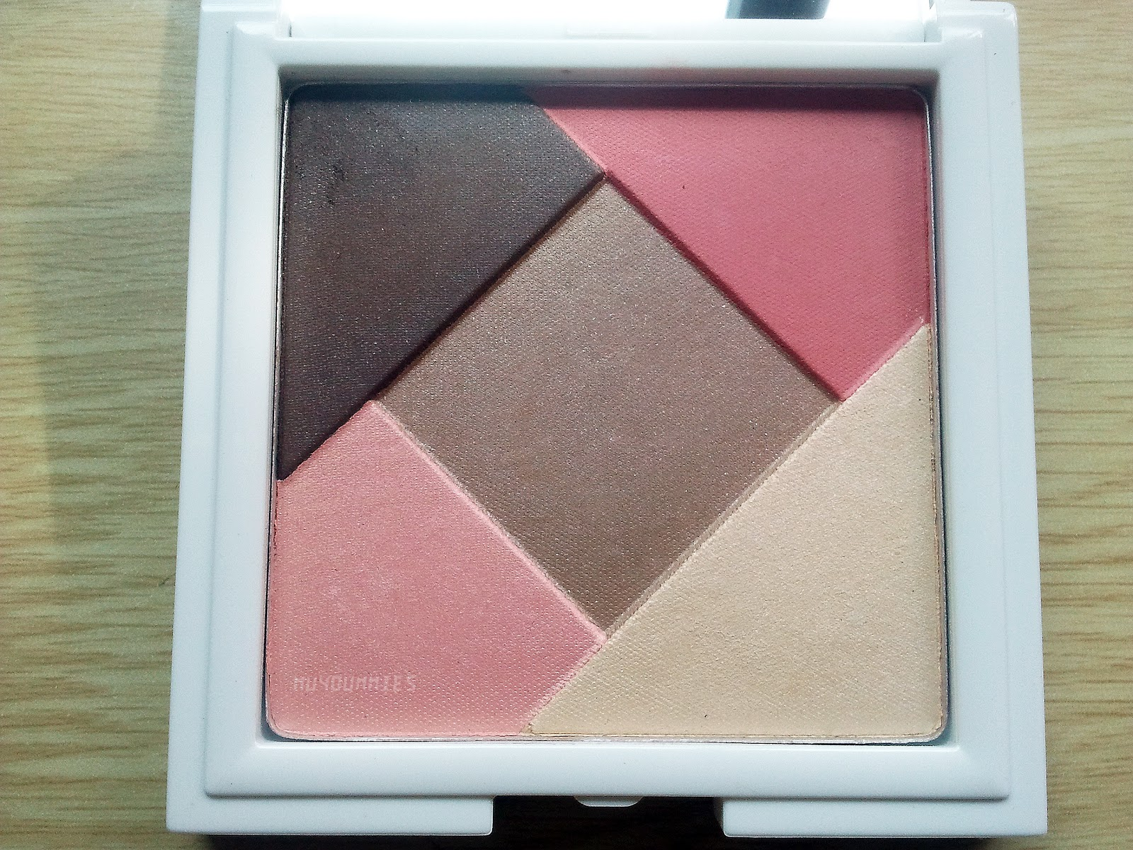 Make-up for dummies: October 2012 - photo#36
