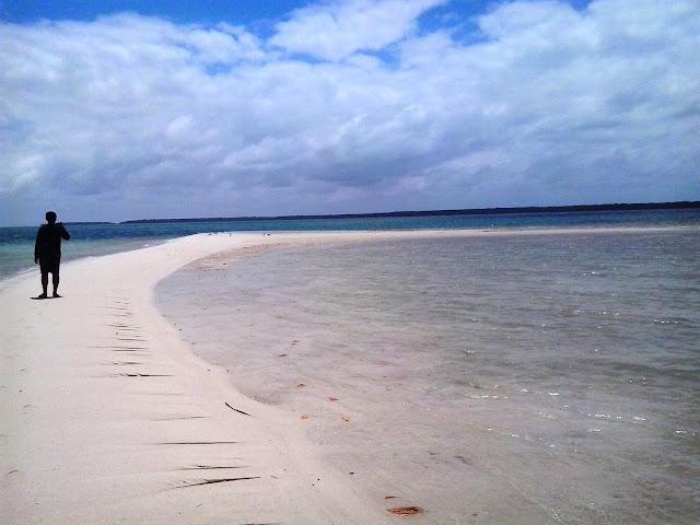 Pulau Djeudin