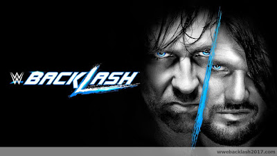 WWE Backlash 2017
