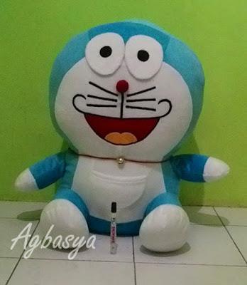 Boneka Doraemon Jumbo Agbasya