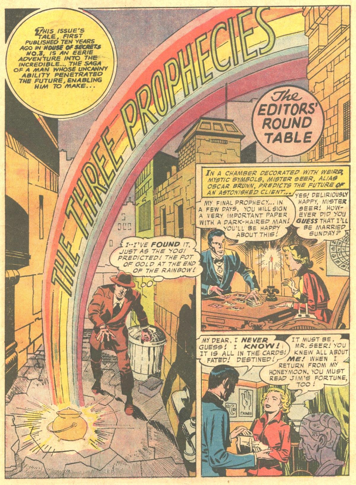 Read online World's Finest Comics comic -  Issue #167 - 27