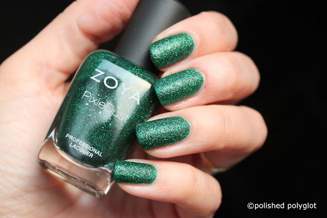 Zoya Elphie from Enchanted Collection 2016