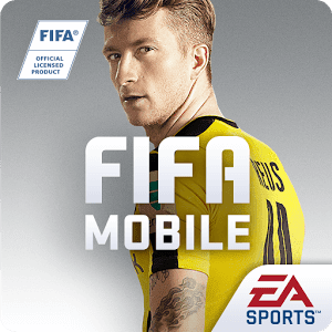 FIFA Mobile Soccer 4.0.0 Apk