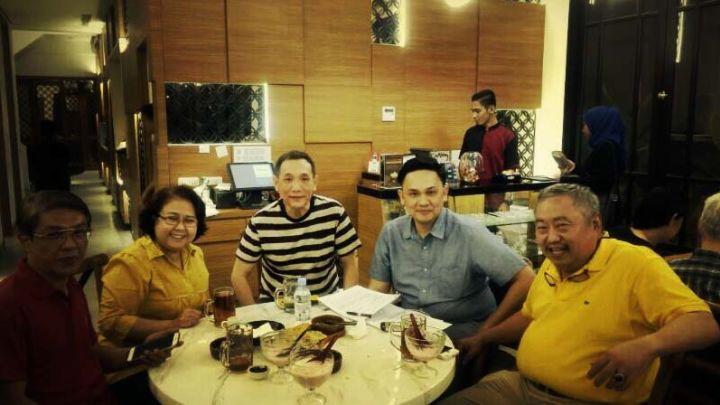 Tak Main-Main! Jusuf Hamka, Lies, Zeng Wei Jian dkk. Seret Kasus Steven ke Kepolisian