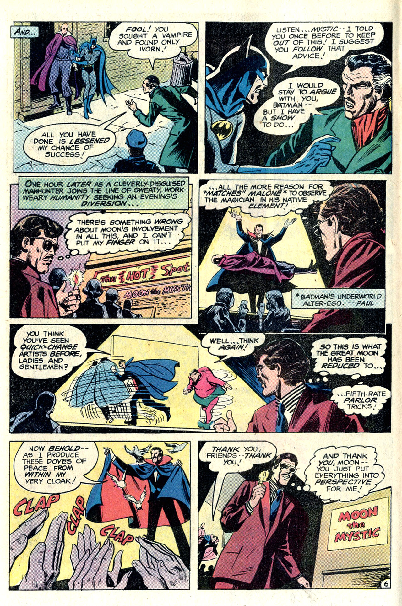 Detective Comics (1937) 489 Page 7