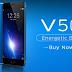 Vivo V5-s Energetic Blue Terbaru Resmi di Pasarkan di Indonesia