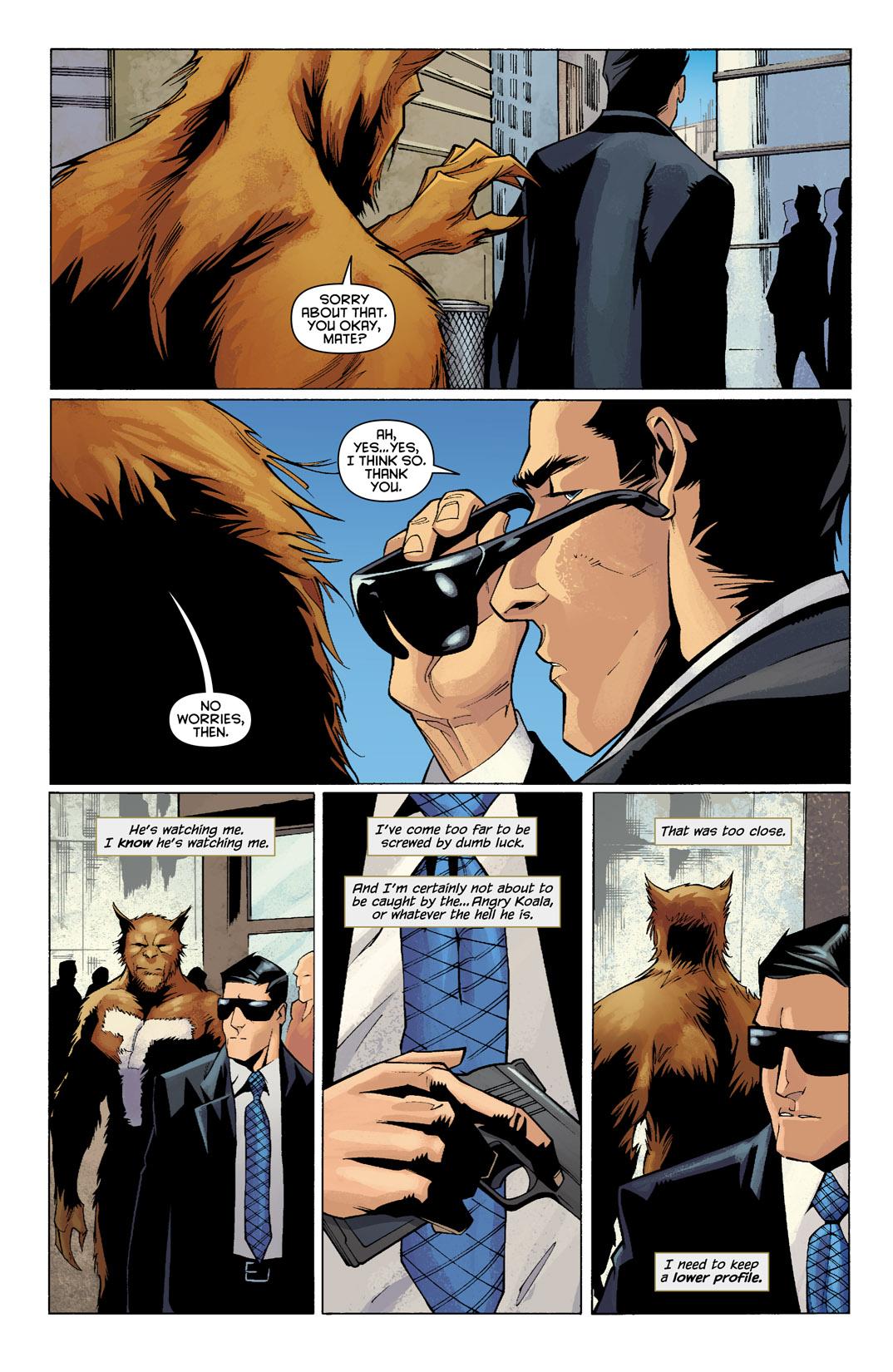 Detective Comics (1937) 852 Page 18