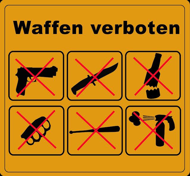 Waffen Versteigerung Zoll