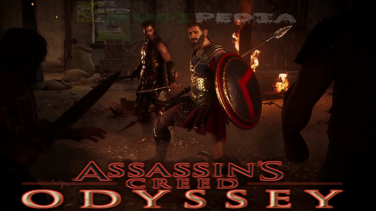 Assassin's Creed Odyssey Lighting Bringer Quest here's how to find and access it