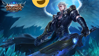 Download Script Skin Alucard - Child of The Fall (Mobile Legend)